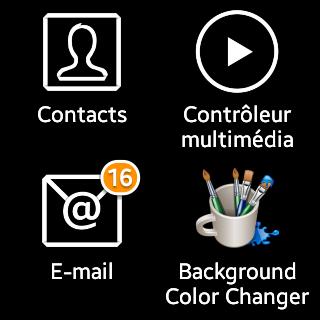 [SOFT][GEAR] Galaxy Gear Background Color Changer v1.05 : Changer la couleur de fond [GRATUIT] 2014020819312235